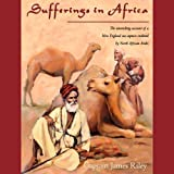 Sufferings in Africa