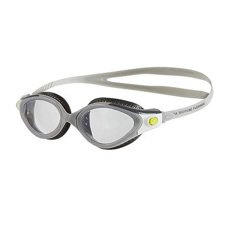 1d924f1cdcc Amazon.com   Speedo-Goggles-Futura Biofuse Flexiseal Female Goggle ...