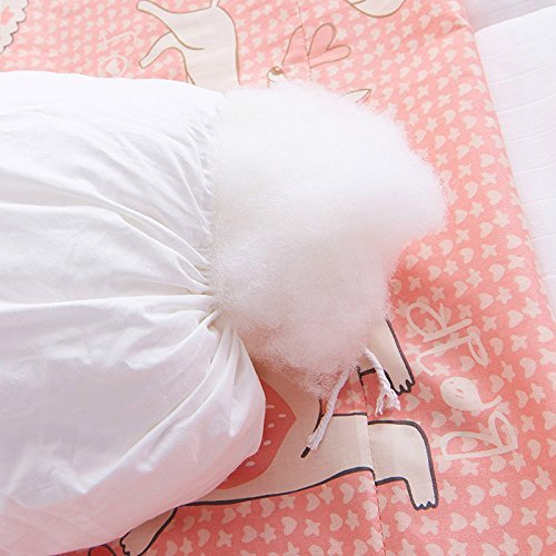 HOMEE Cotton Cylindrical Pillow Long Boyfriend Pillow Beloved Children Pillow Pillow Pure Cotton Candy Pregnant Women Restraints Can Remove Money,Toner,20100