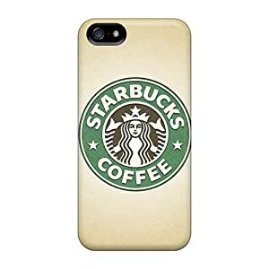 Faddish Phone Starbucks Logo Case For Iphone 5/5s / Perfect Case Cover by Maris's Diary