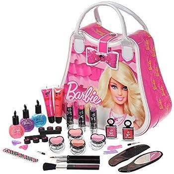 Buy Barbie Stylish Make Up Tablet: Kids Make Up Kit ...  |Barbie Makeup Kit For Kids
