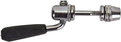 SUNLITE  STEEL 6 x 50-60mm SEAT CLAMP QUICK RELEASE BINDER