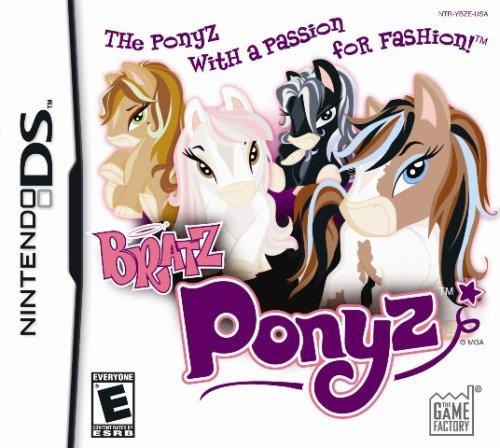 Bratz Ponyz – Nintendo DS