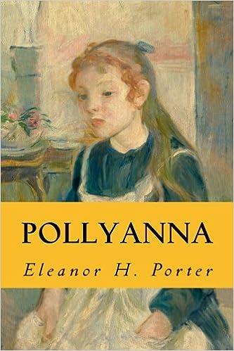 Image result for pollyanna