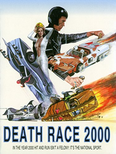 death race 2000 dvd - 2