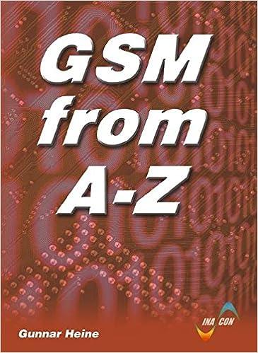GUNNAR HEINE GSM PDF