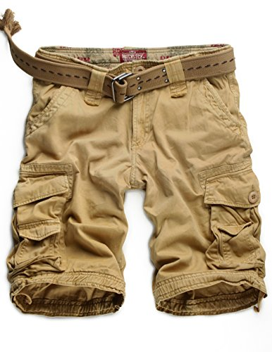 match-mens-twill-comfort-cargo-short-without-belt-s3612-label-size-3xl-38-us-36-khaki