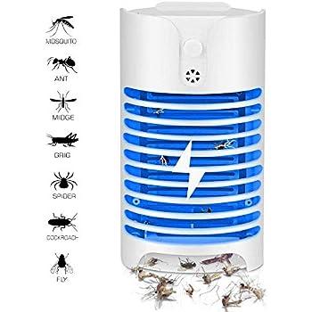 Amazon HAKOL Ultimate Bug Zapper Lamp