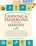 Canning and Preserving Your Own Harve...