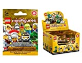 Lego Series 10 Minifigures Sealed Random Pack of 4, Baby & Kids Zone