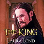 The King: The Dark Elf of Syron, Book 3 | Laura Lond