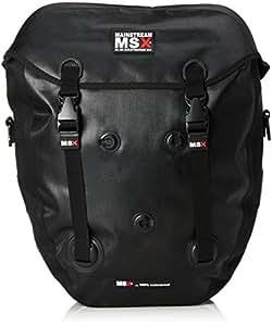 Mainstream MSX SL 55 Avantgarde CX - Bolsa bicicleta - negro 2018