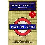 Martin John book cover