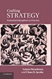 img - for Crafting Strategy: Embodied Metaphors In Practice by Loizos Heracleous (2012-11-29) book / textbook / text book