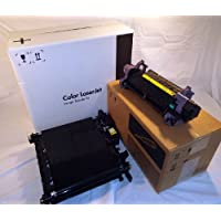 HP 4700 Fuser Q7502A RM1-3131 & Transfer Kit Q7504A
