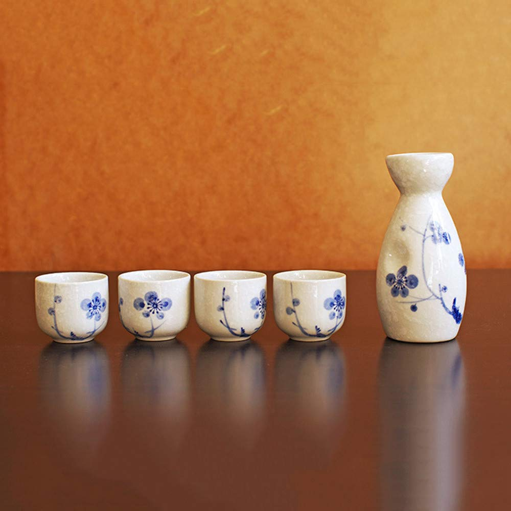 jarras para sake
