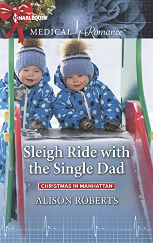 Sleigh Ride with the Single Dad (Christmas in Manhattan)