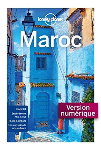 Maroc 10ed (GUIDE DE VOYAGE) (French Edition)
