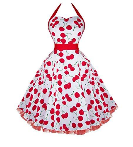 50s dresses in london - 6