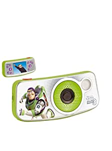 "Cefatronic Cámara Digital 5 MP pantalla 1.8"" Toy Story 3"