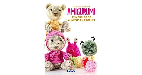 Onde Encontrar Receitas de Amigurumi Gratuitas - Querido Amigurumi | 315x600