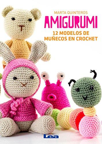 amazon com amigurumi spanish edition ebook marta quinteros