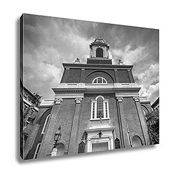 Amazon Ashley Canvas St Stephens Catholic Church In The North