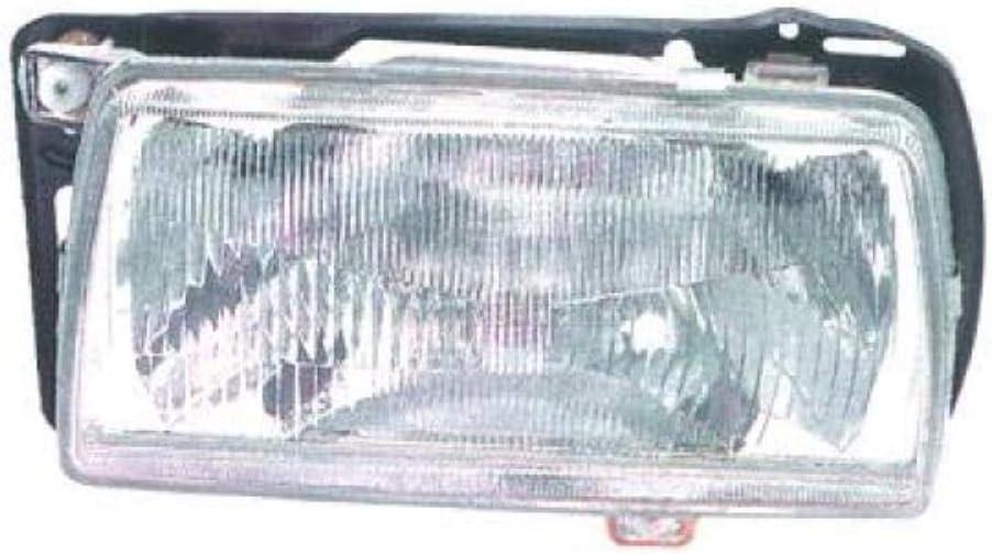 OSRAM Lampen Jetta II 2 Bj 84-92 inkl rechts /& links Scheinwerfer Set