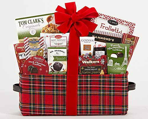 wine baskets for gifts with wine - 5