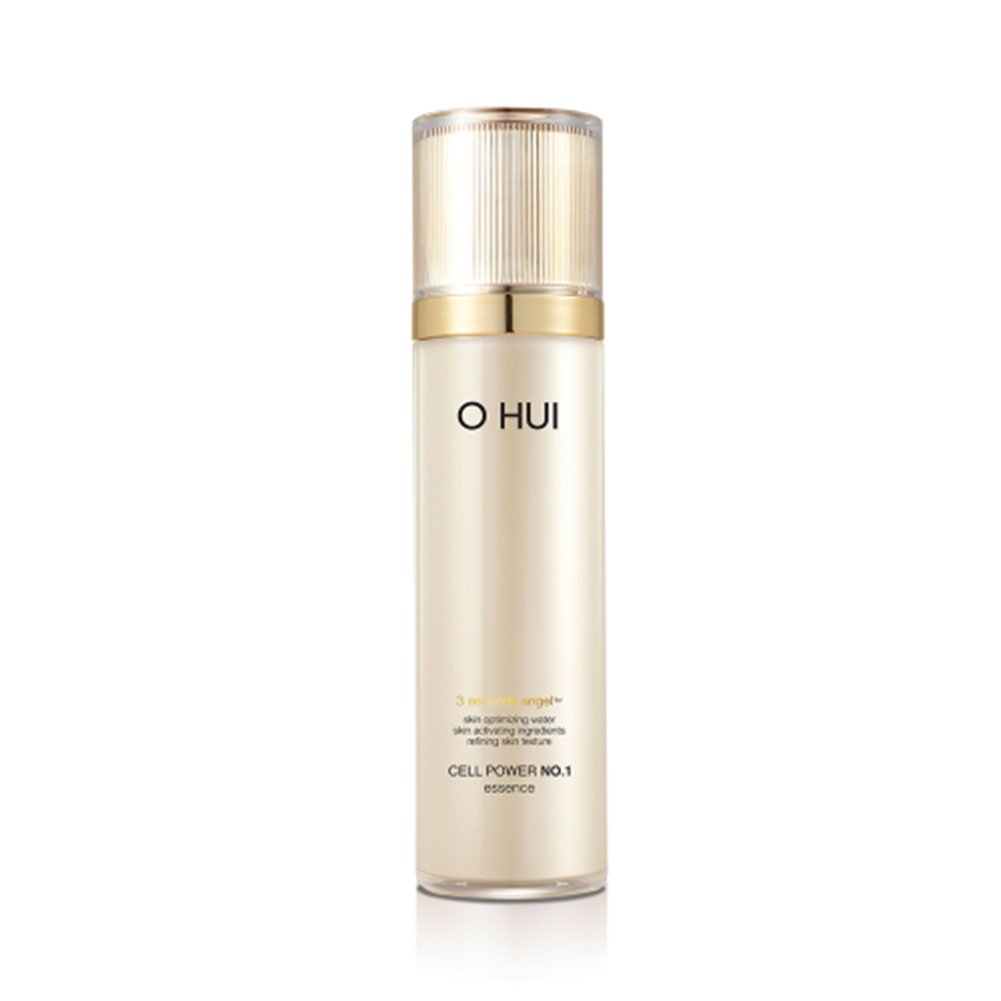 OHUI CELL POWER NUMBER ONE ESSENCE ORIGINAL PRODUCT 70ml with Sample Gift