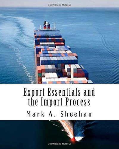 Export Essentials and the Import Process
