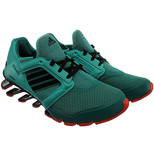 Adidas Springblade E-Force AF6804 Mens Jogging shoes / Runningshoes / Trainers  Green: Amazon.co.uk: Shoes & Bags
