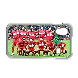 Hard Plastic Phone Case Printing With Turkey Burak Yilmaz For Galaxy Ace S5830 Choose Design 1