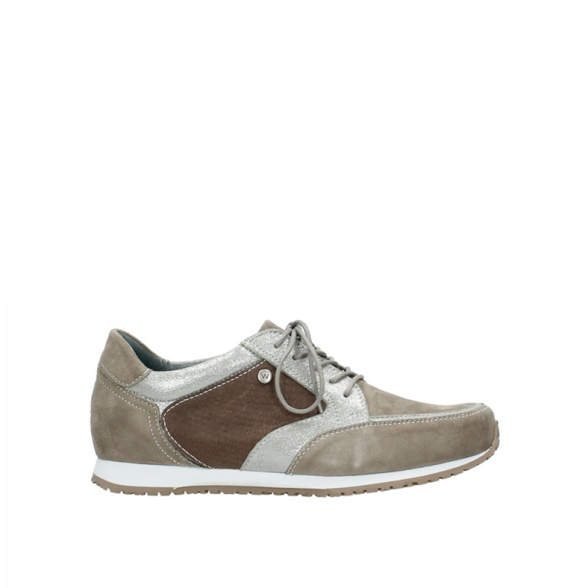 Wolky Comfort Sneakers Ewood B00NLVYRLS 38 M EU|40150 Taupe Suede