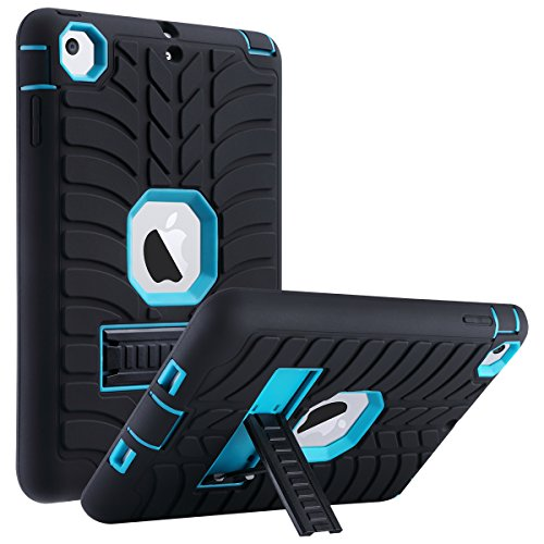 ULAK iPad Mini 2 Case, iPad Mini Case, iPad Mini 3 Case, iPa
