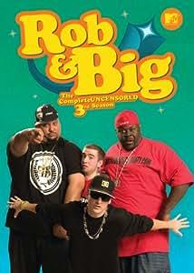 Rob and Big: Season 3