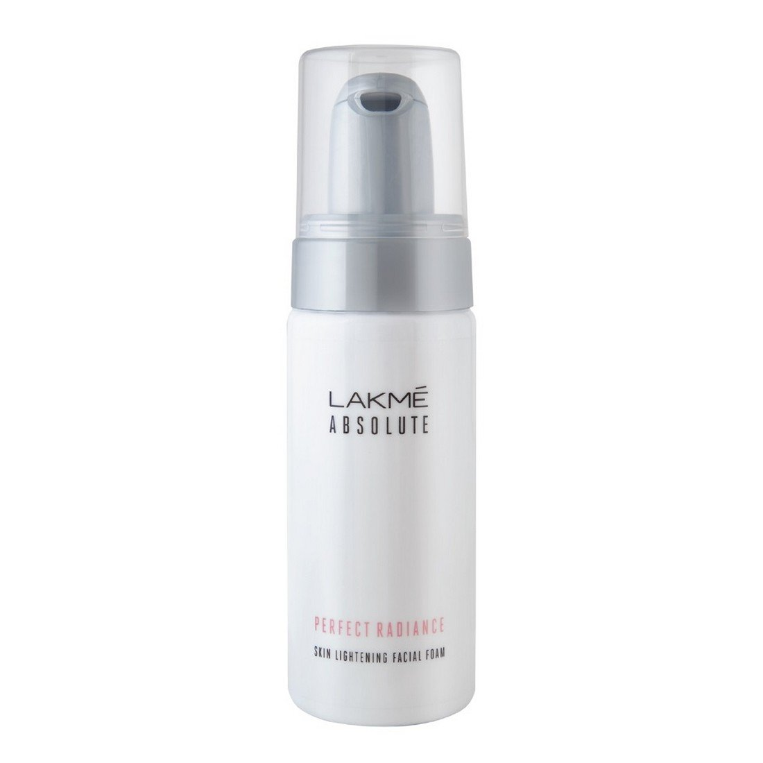 Lakme Absolute Perfect Radiance Facial Foam, 130 ml