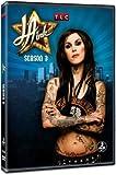 LA Ink Season 3, Episodes 1-13 DVD Set