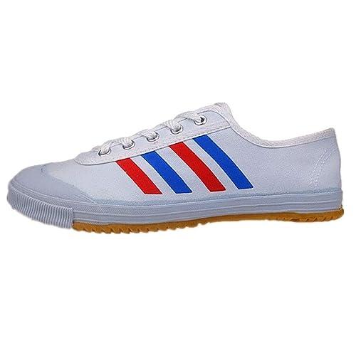 Zapatos De Fútbol, Zapatos De La Pista, Lienzo Beef Tendon Fondo Zapatillas, Hombres