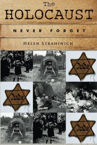 D.O.W.N.L.O.A.D The Holocaust: Never Forget<br />E.P.U.B