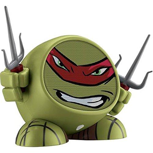 Bluetooth Speaker Teenage Turtles Raphael product image