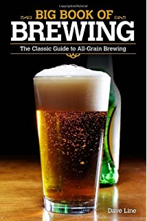 Brewing beers like those you buy amateur winemaker amateur big book of brewing the classic guide to all grain brewing fandeluxe Images