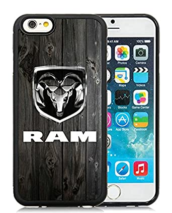 new arrival 4a320 a5aef iPhone 6 Case,Dodge Ram Black Case for iPhone 6S 4.7 Inches,TPU ...