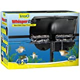 Tetra 26313 Whisper EX 70 Filter, 45-70-Gallon