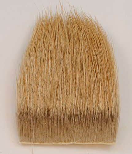 Superfly Elk Body Hair (Natural - Light) ()