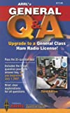 ARRL's General Q and A, Ward Silver, 0872599957