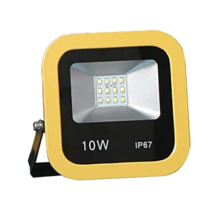 Proyector LED Proyector 10W Proyector de Pared Impermeable ...