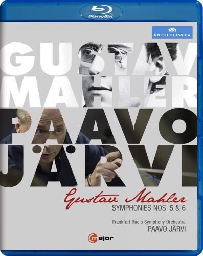 Symphonies Nos. 5 & 6 (Blu-ray)
