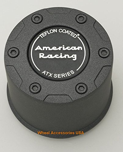 Wheel Pros 1342106017 Teflon Coated Center Cap
