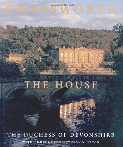 Chatsworth: The House by Brand: Frances Lincoln